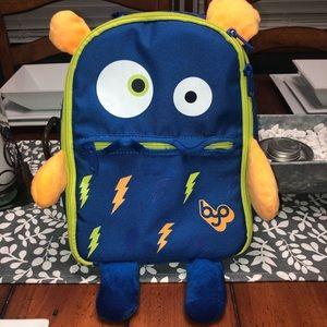 BYO Charlie Monster lunch bag